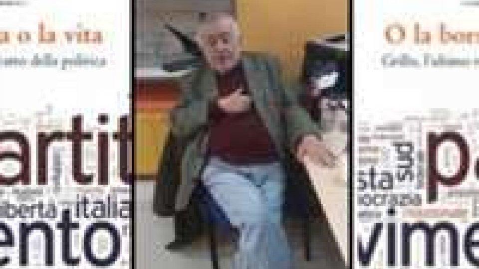 """Il libro del mese: TUMBARELLO parla anche di GRILLO in """"O LA BORSA O LA VITA"""""""