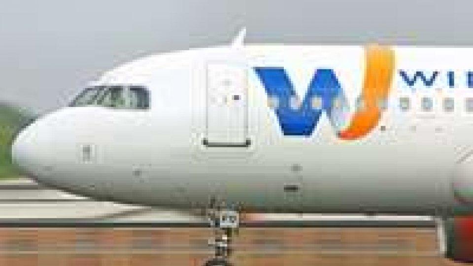 Windjet: nessuna richiesta di riavvio a Enac