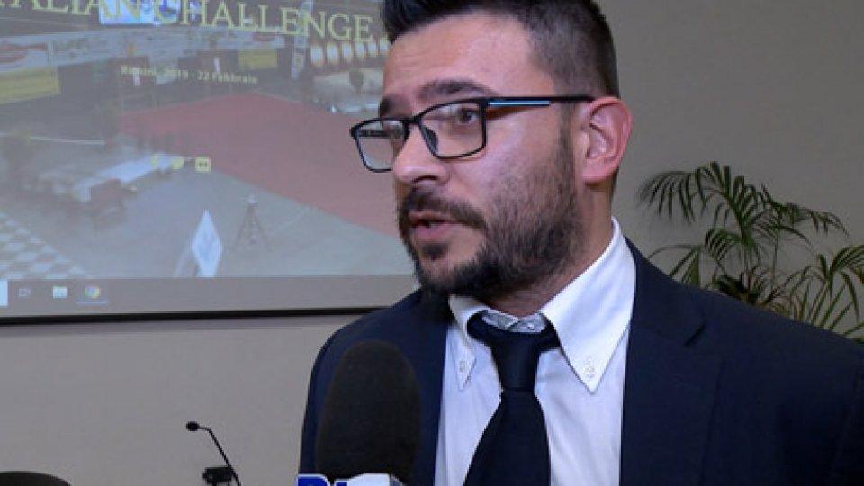 """Lorenzo BortolamasiCampionati Italiani Tiro con l'Arco, Bortolamasi: """"Sport in espansione e amicizia con San Marino"""""""