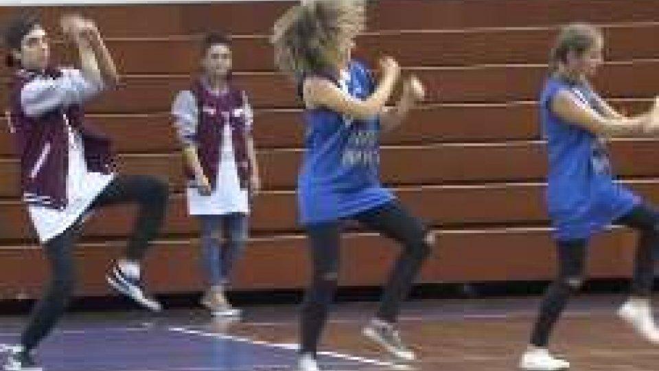 Gran Galà del Basket sammarinese, prima edizioneGran Galà del Basket sammarinese, prima edizione
