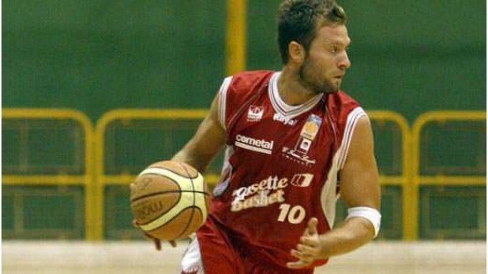 Asset, un'altra sconfitta: 79-62 a Fiorenzuola
