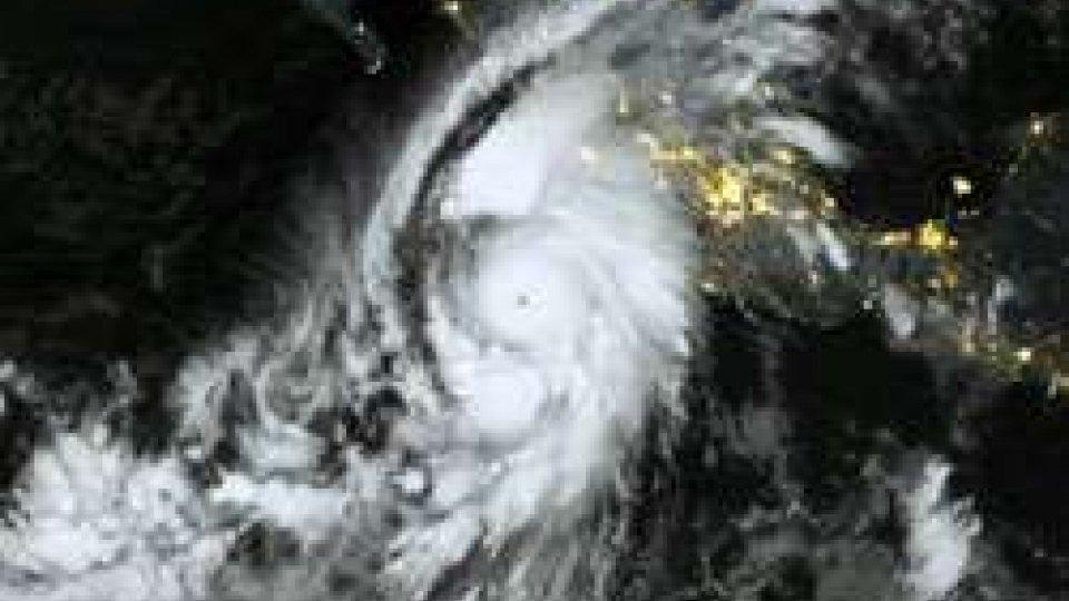 Messico, l'Uragano Patricia a toccato terra Jalisco