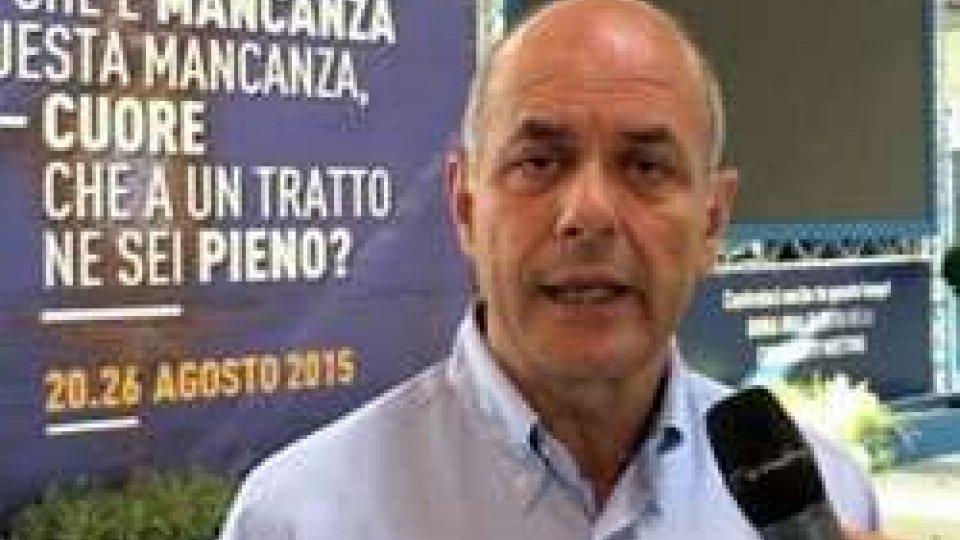 Sandro Ricci, direttore MeetingTorna il Meeting di Rimini, rinnovato sotto tutti i punti di vista
