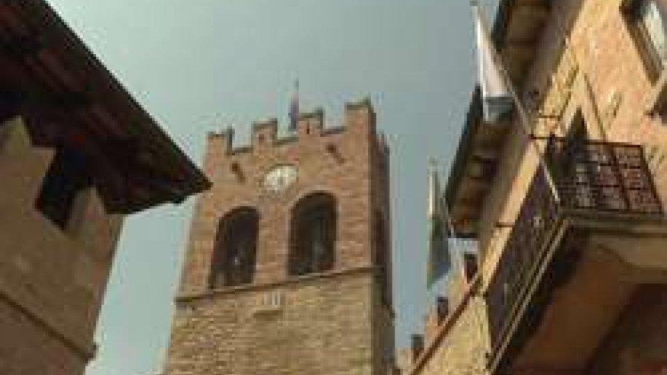 SERRAVALLE-CATTOLICA: incontri conoscitivi di castello