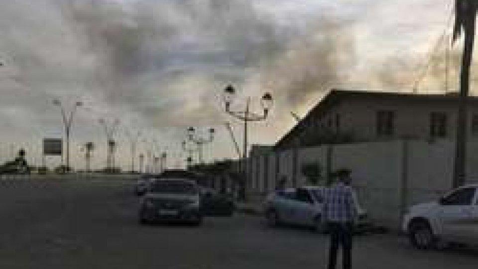 Libia, scontri all'aeroporto di Tripoli: almeno 11 morti