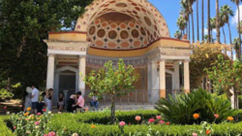 A NATURAL OASIS?Aspettando Bjcem RSM 2020: un progetto sammarinese in Sicilia