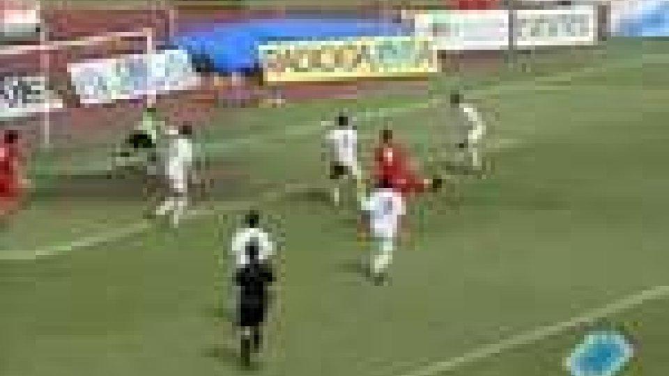Serie D. Il Rimini in semifinale play off