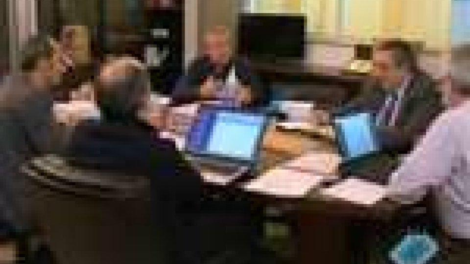 Cons comitato esecutivo