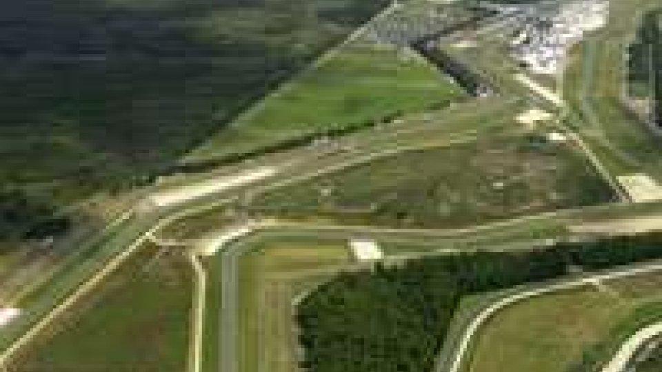 Motomondiale, prove libere al GP d'OlandaMotomondiale, prove libere al GP d'Olanda