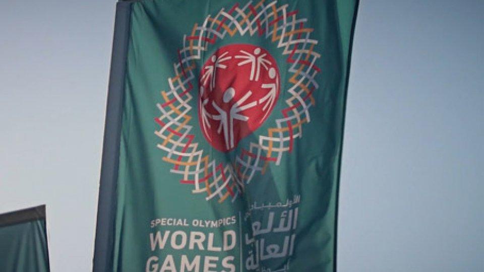 Special Olympics World GamesSpecial Olympics World Games: l'eredità degli atleti special