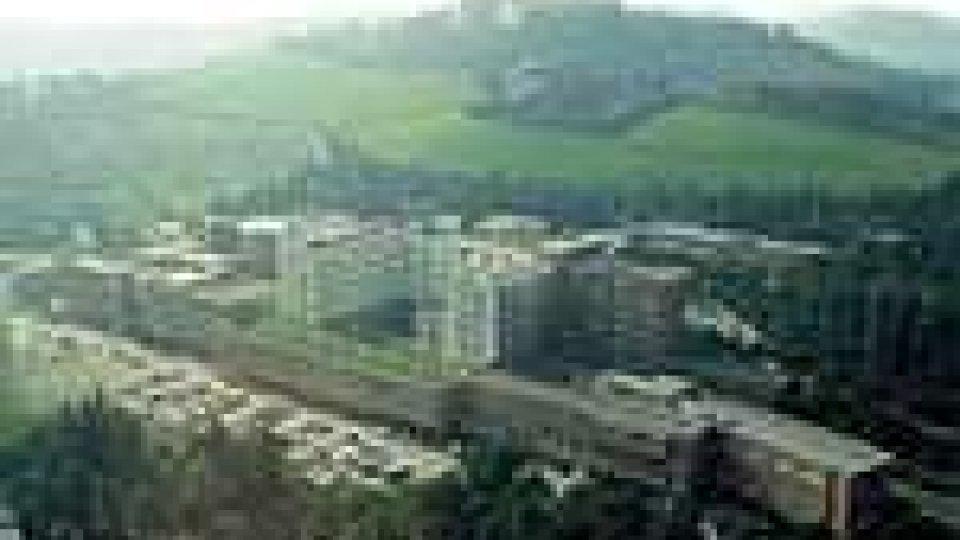 Incidente a Misano: ragazzino ricoverato al 'Bufalini' di Cesena