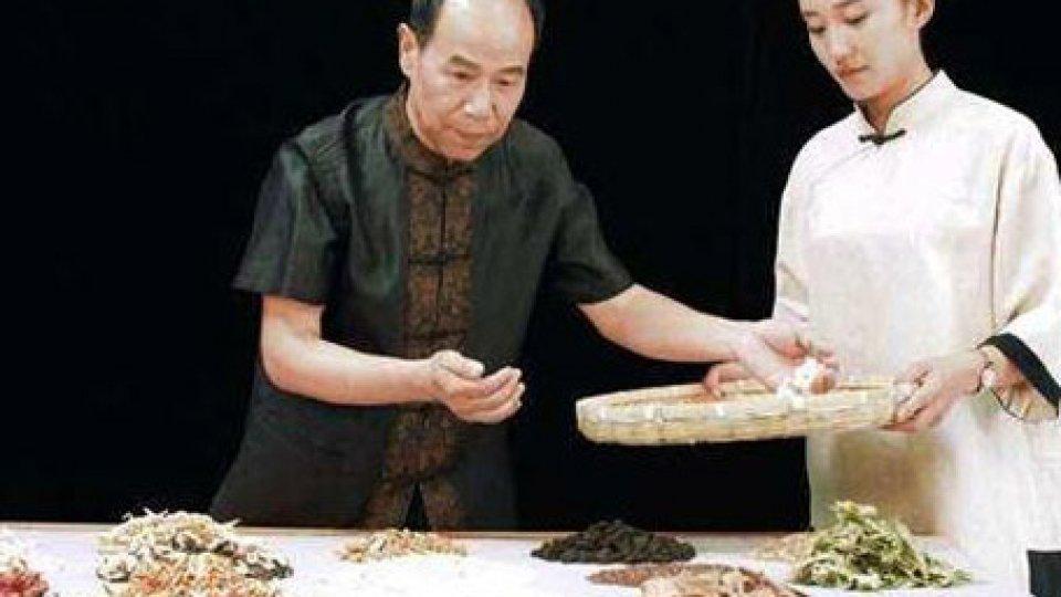 """Istituto Confucio: seminario sulla medicina tradizionale cinese :""""Il cibo come medicina"""""""