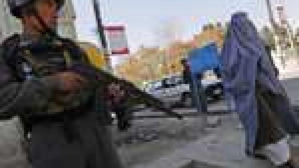 Afghanistan, elezioni: seggi chiusi