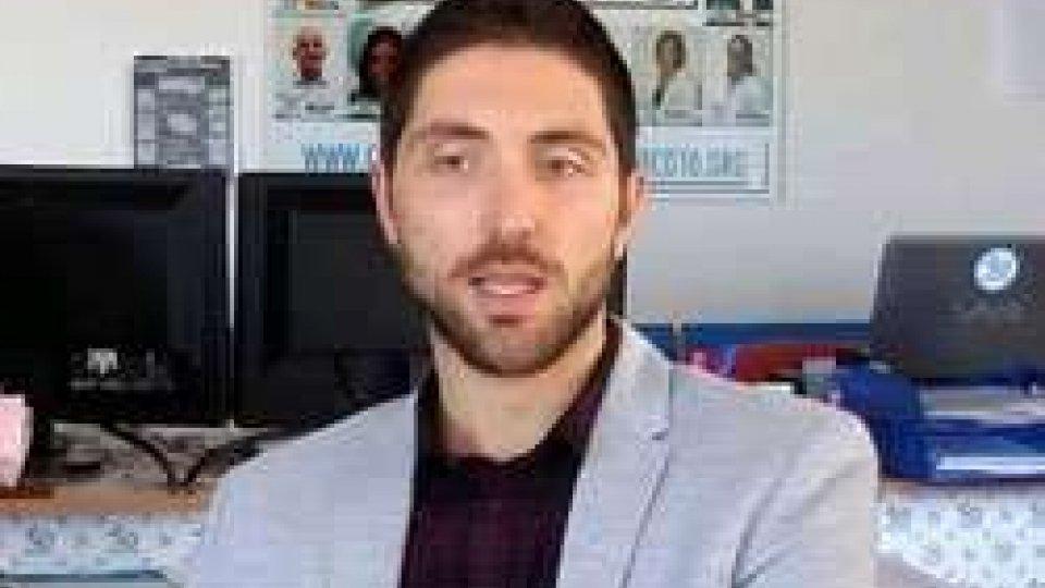 """Isis, Luca Santolini: """"La violenza si combatte con iniziative di pace"""""""