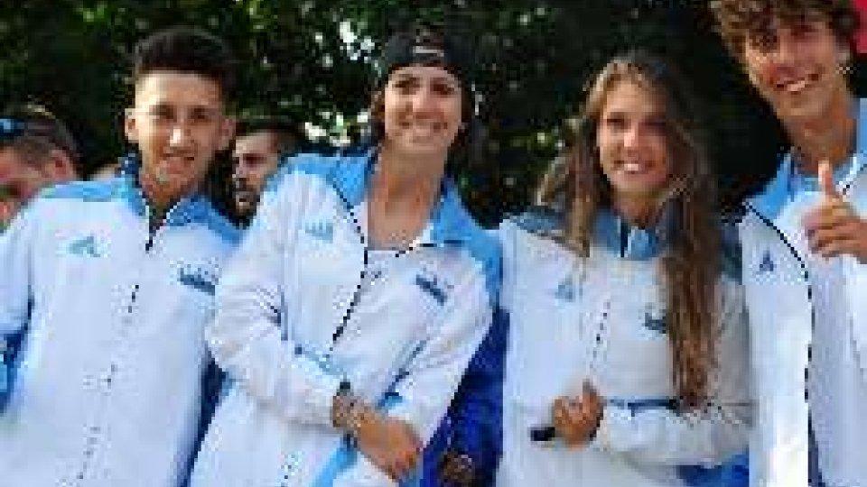 Mondiali Beach Tennis: San Marino spaventa il Venezuela