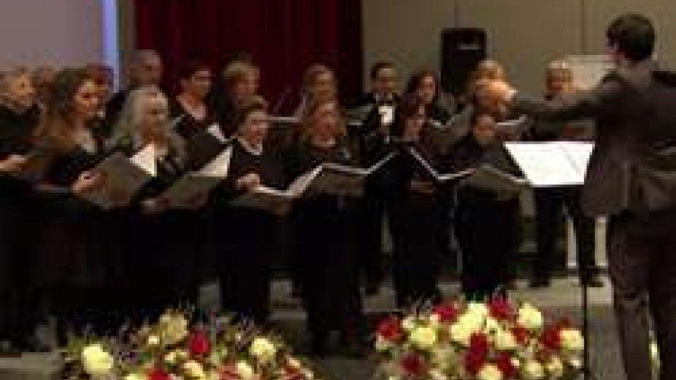 """""""Domeniche nel Castello"""": a Serravalle le melodie del Nabucco"""