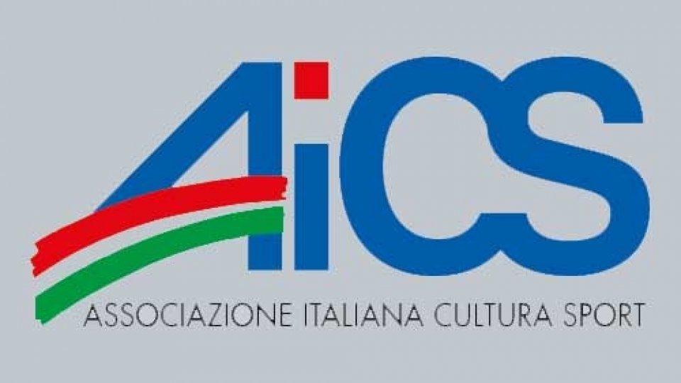 AICS - Associazione Italiana Cultura Sport
