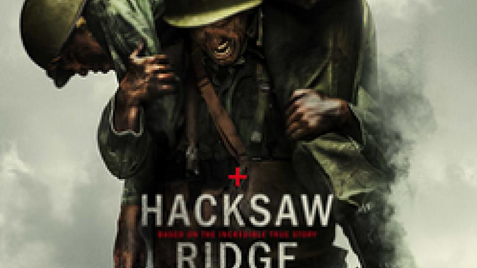 Film: 'La battaglia di Hacksaw Ridge' e Billy Lynn