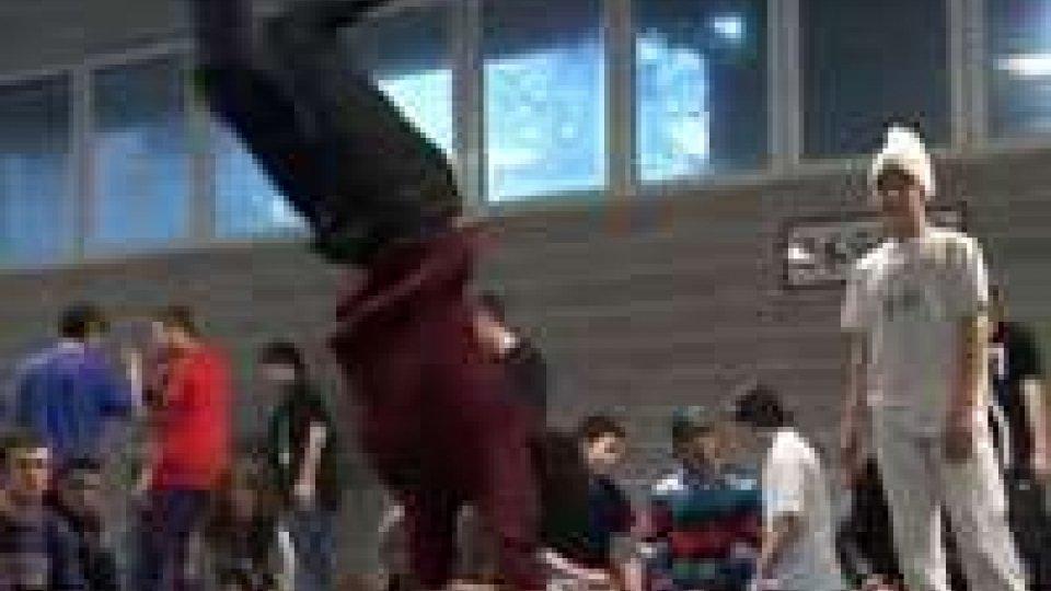 Hip Hop Contest 2013: la danza urbana di scena a Riccione fino a domenicaHip Hop Contest 2013: la danza urbana di scena a Riccione fino a domenica