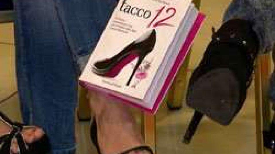 TACCO 12COLPO di TACCO: come portare le scarpe con successo