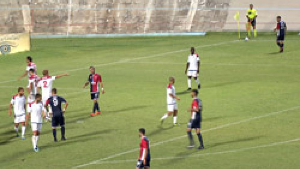 Rimini ImoleseCoppa Italia Serie C: il derby di Coppa finisce 0 a 0. Il Rimini eliminato