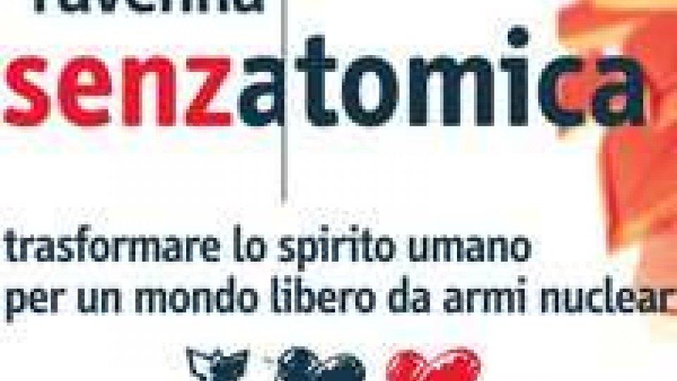 SenzAtomica - Esplodiamo il disarmo