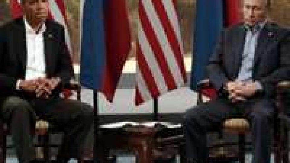 Snowden: è gelo Usa-Russia, si cerca dialogo a Washington
