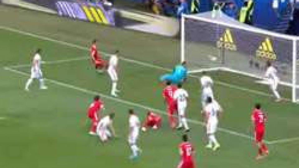 Confederations Cup: Russia-Nuova Zelanda 2-0