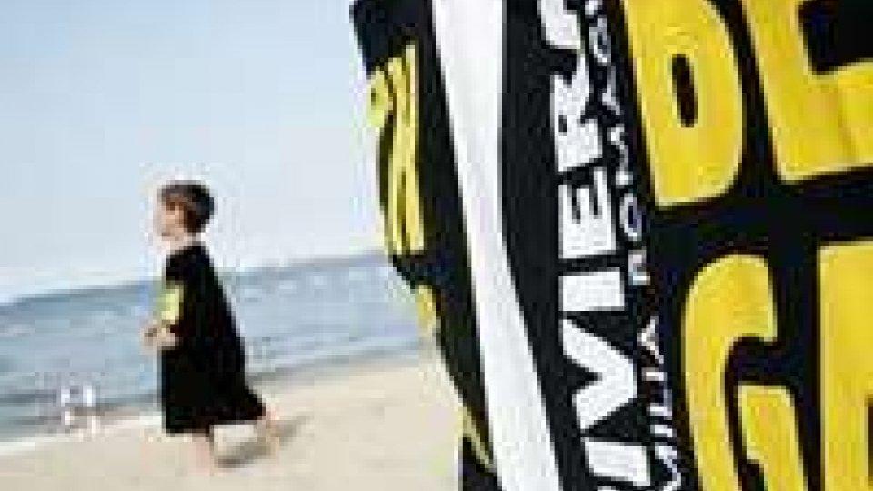 """Ecco i """"Riviera Beach Games"""", le Olimpiadi dell'estate"""