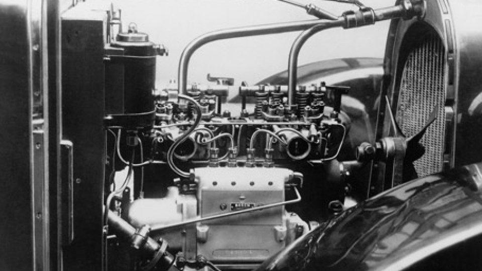 23 febbraio 1893: Rudolf Diesel ottiene il brevetto per il suo motore