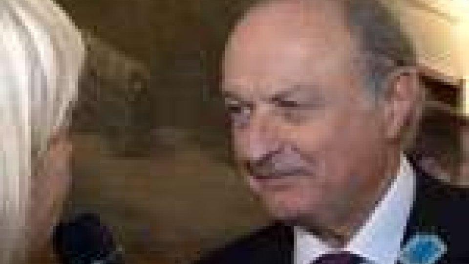 San Marino RTV sul satellite e sul digitale terrestre. Intervista a Giuliano Berretta