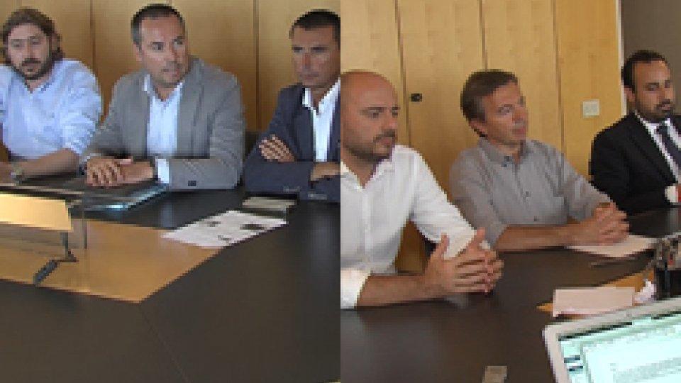 """Le due conferenze stampa odierneSegretario Celli: """"Debito pubblico complessivo a 850 milioni di Euro"""""""