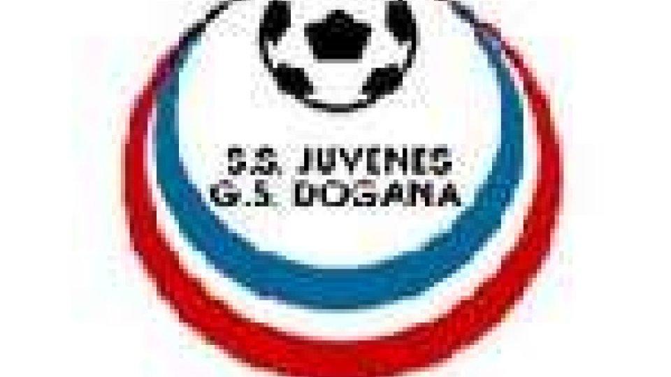 Juvenes/Dogana - logo