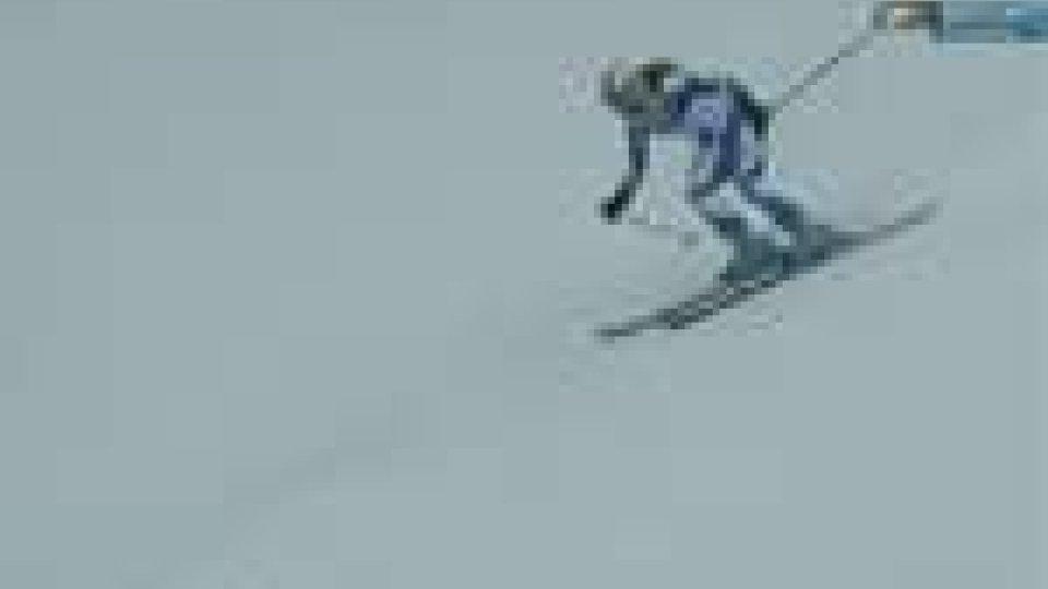 San Marino - Federsci: 8° posto in Slovenia per la squadra sammarinese