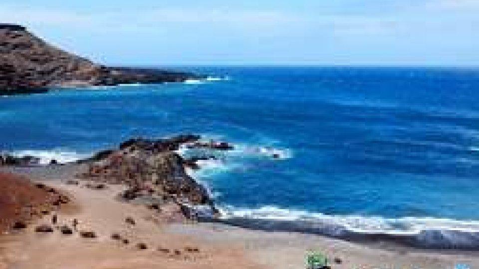 Viaggi: Lanzarote- prima parte