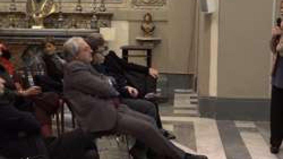 """una serata per ricordare Antonio orafo da San MarinoA Roma una serata per omaggiare Antonio da San Marino, """"l'argentaro del Papa"""""""