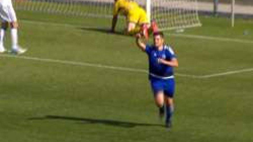 Niccolò AngeliniRegions' Cup: San Marino perde 3-2 contro l'East Sarajevo