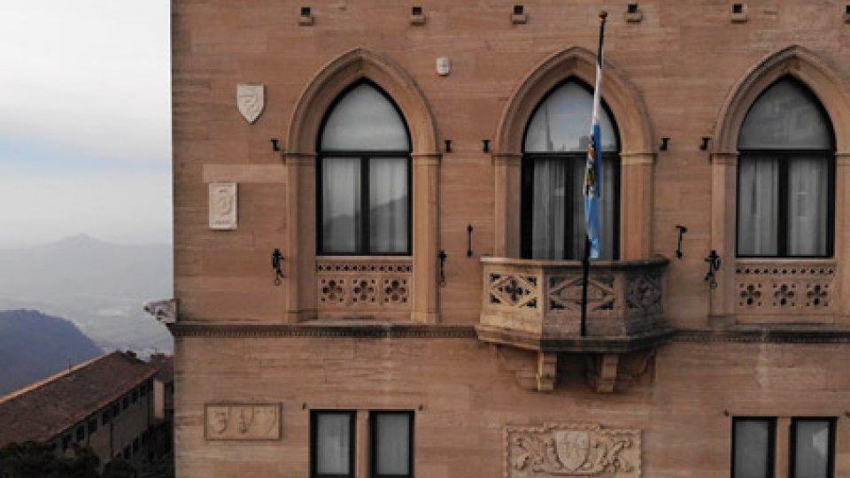 Palazzo PubblicoICEE, la Csu chiede il rinvio della ratifica, il Governo accoglie