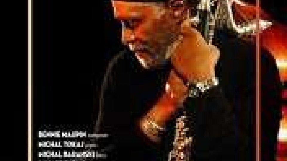 Jazz, Bennie Maupin live a Riccione
