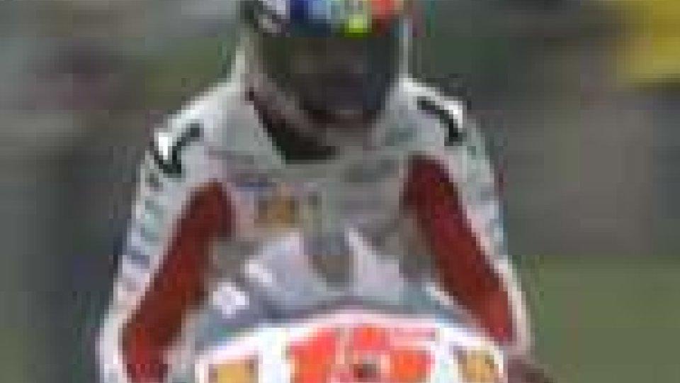 Alex De Angelis - Indianapolis