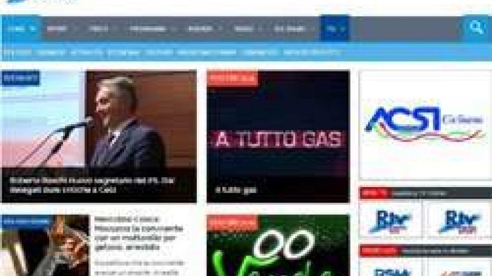 Copia e incolla dal sito di Rtv: richiamo all'etica giornalistica