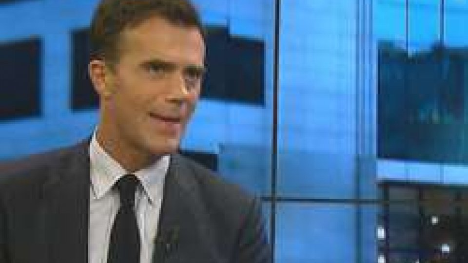"""L'onorevole Sandro GoziUE: """"San Marino ha fatto la scelta giusta, il Regno Unito quella sbagliata"""""""