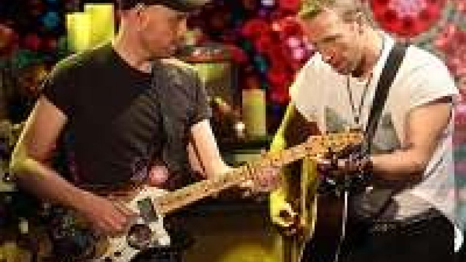 Da Vasco agli U2, i grandi live in programma in Italia
