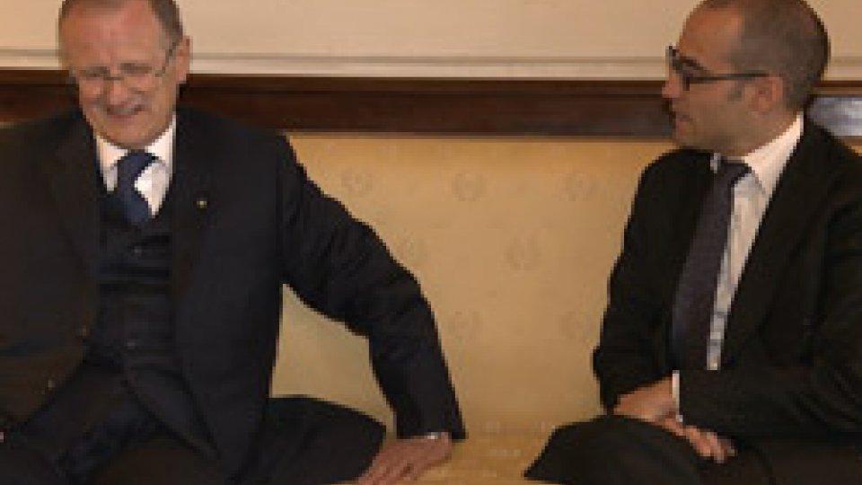 Una soluzione condivisa per l'empasse del Decreto Sicurezza: il Governo sammarinese scrive alla Farnesina e al Viminale