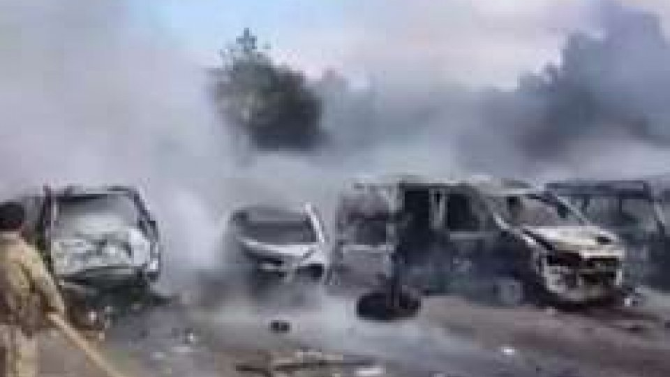 SiriaSiria: Mosca chiede un'indagine imparziale sul presunto attacco chimico di Idlib