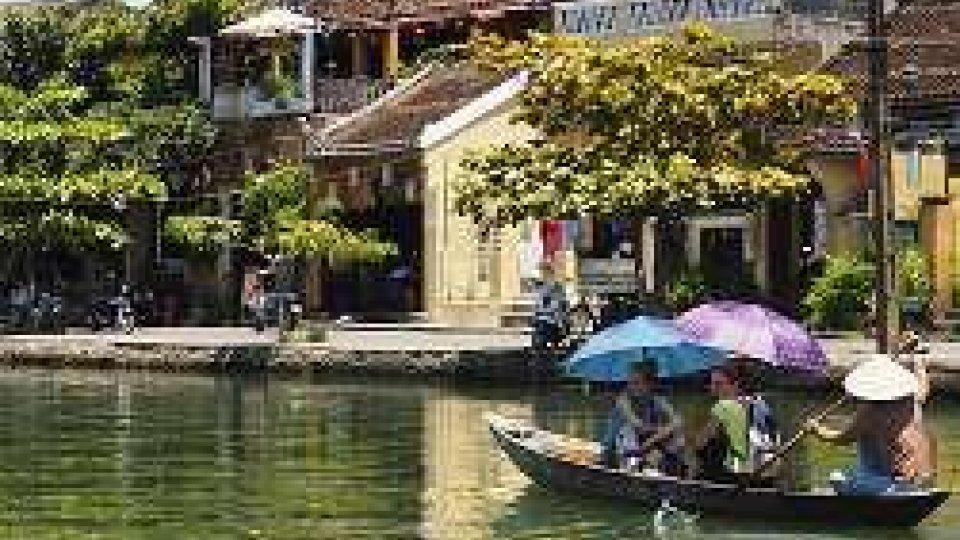 Hoi An, Vietnam, viaggi