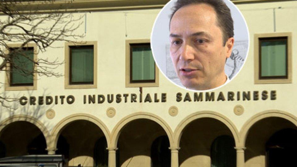Daniele GuidiBanca Cis: il Dg Guidi colpito da provvedimento giudiziario. Convocato Cda d'urgenza