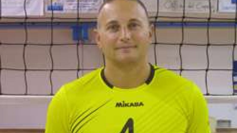 Emanuele Cervellini torna a giocare
