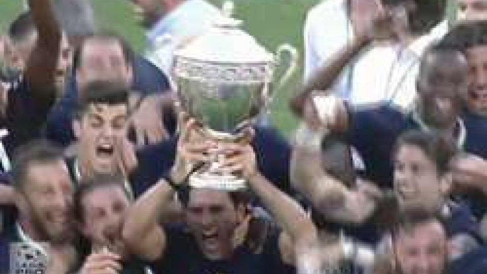 Parma in BLega Pro, è il Parma la quarta promossa in B: Alessandria ko 2-0