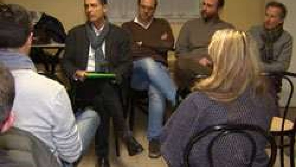 """Emergenza sicurezza a Serravalle nell'incontro """"Stop ai ladri"""""""